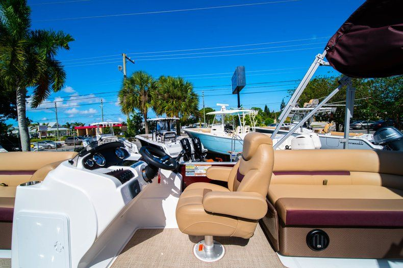 Image 14 for 2019 Hurricane FunDeck FD 236SB in West Palm Beach, FL