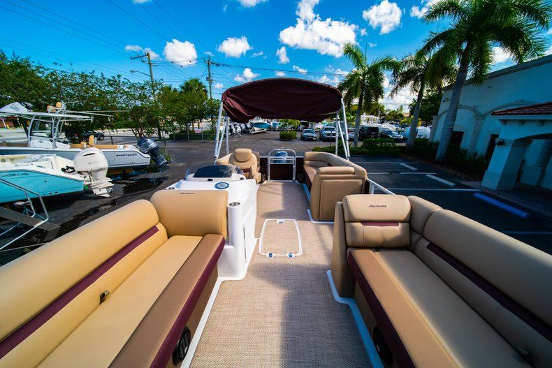 Image 20 for 2019 Hurricane FunDeck FD 236SB in West Palm Beach, FL