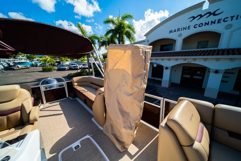 Image 22 for 2019 Hurricane FunDeck FD 236SB in West Palm Beach, FL