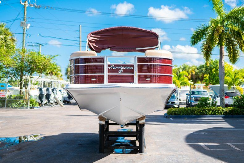 Image 2 for 2019 Hurricane FunDeck FD 236SB in West Palm Beach, FL