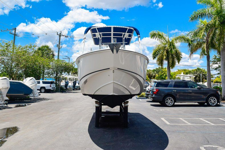 Thumbnail 2 for Used 2006 Boston Whaler 240 Outrage boat for sale in West Palm Beach, FL