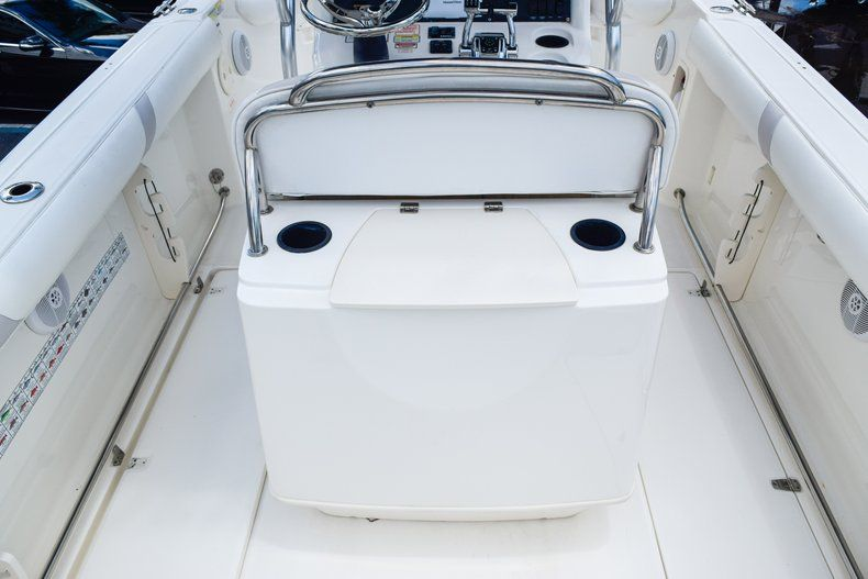 Thumbnail 11 for Used 2006 Boston Whaler 240 Outrage boat for sale in West Palm Beach, FL