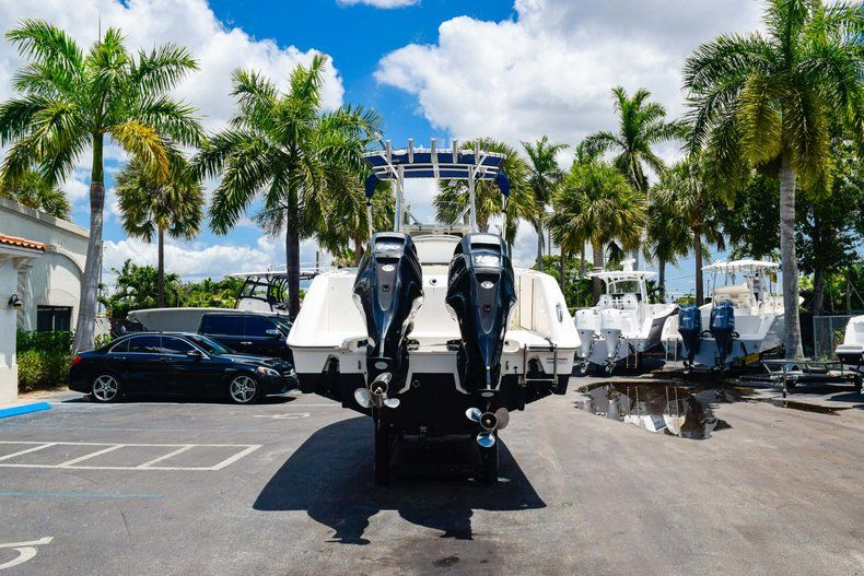 Thumbnail 7 for Used 2006 Boston Whaler 240 Outrage boat for sale in West Palm Beach, FL