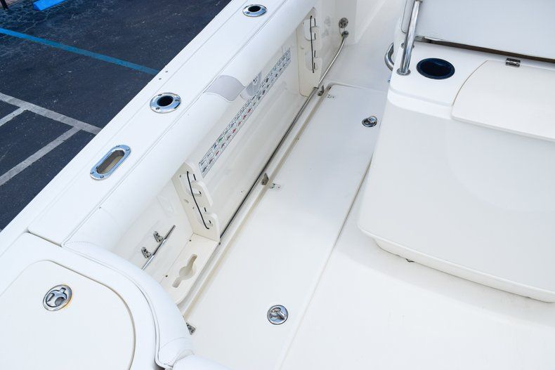 Thumbnail 13 for Used 2006 Boston Whaler 240 Outrage boat for sale in West Palm Beach, FL