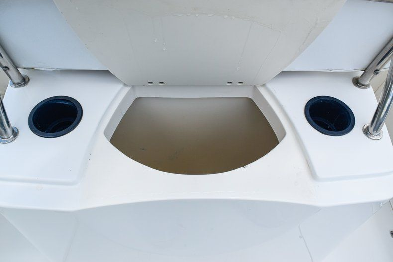 Thumbnail 12 for Used 2006 Boston Whaler 240 Outrage boat for sale in West Palm Beach, FL