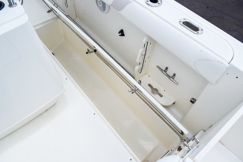 Thumbnail 15 for Used 2006 Boston Whaler 240 Outrage boat for sale in West Palm Beach, FL