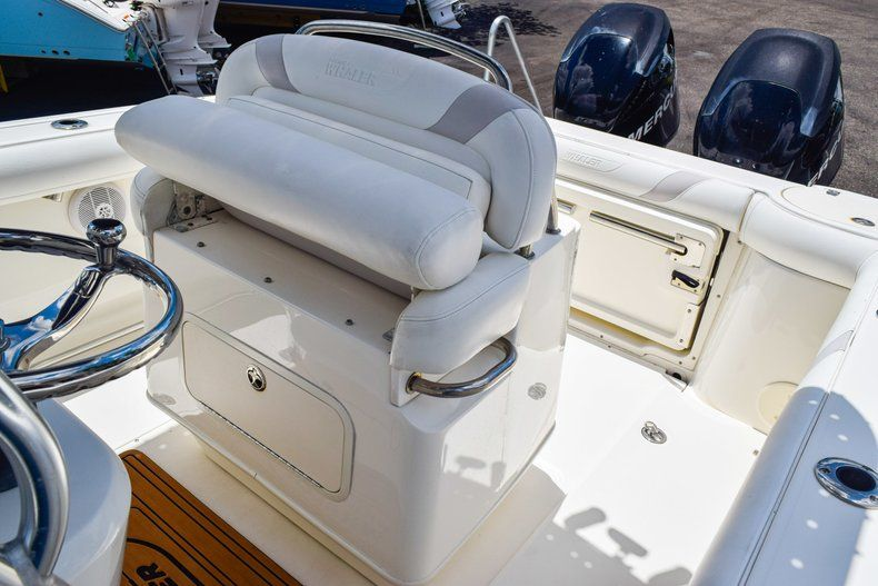 Thumbnail 23 for Used 2006 Boston Whaler 240 Outrage boat for sale in West Palm Beach, FL