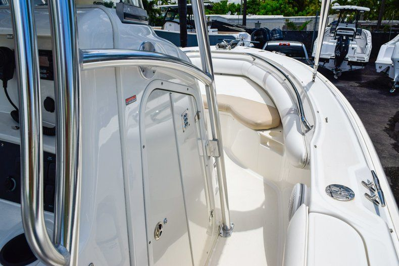 Thumbnail 27 for Used 2006 Boston Whaler 240 Outrage boat for sale in West Palm Beach, FL