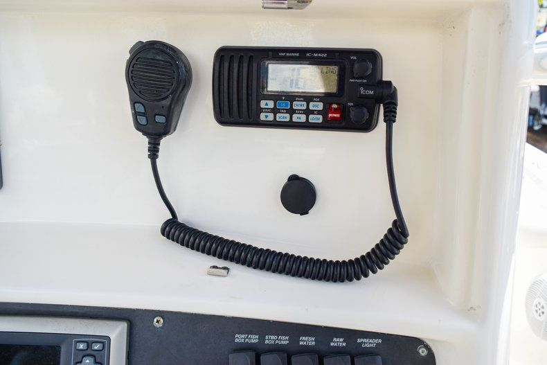 Thumbnail 32 for Used 2006 Boston Whaler 240 Outrage boat for sale in West Palm Beach, FL