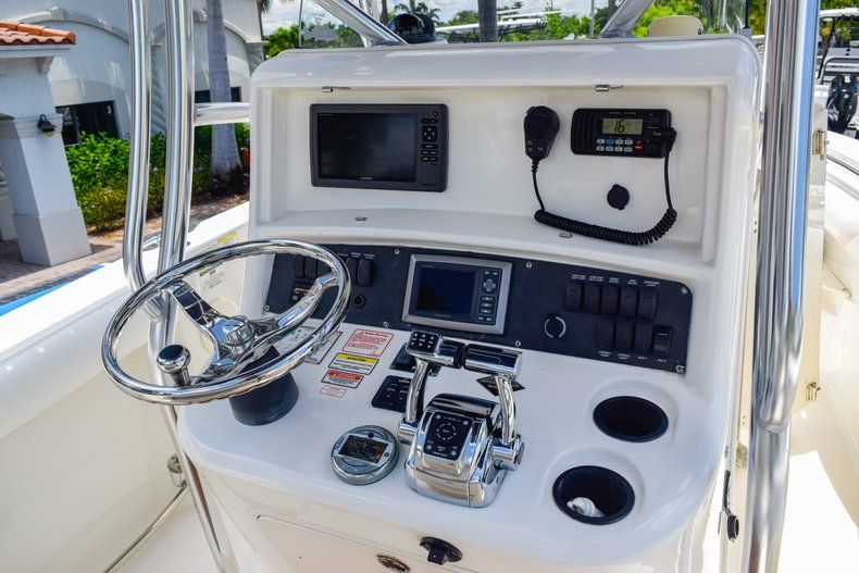 Thumbnail 25 for Used 2006 Boston Whaler 240 Outrage boat for sale in West Palm Beach, FL