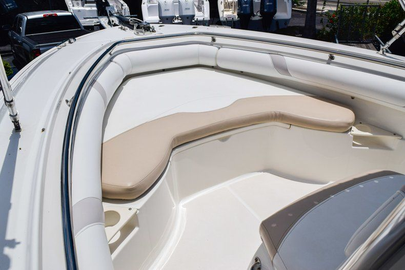 Thumbnail 42 for Used 2006 Boston Whaler 240 Outrage boat for sale in West Palm Beach, FL