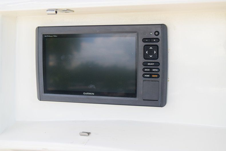 Thumbnail 34 for Used 2006 Boston Whaler 240 Outrage boat for sale in West Palm Beach, FL