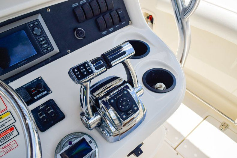 Thumbnail 36 for Used 2006 Boston Whaler 240 Outrage boat for sale in West Palm Beach, FL