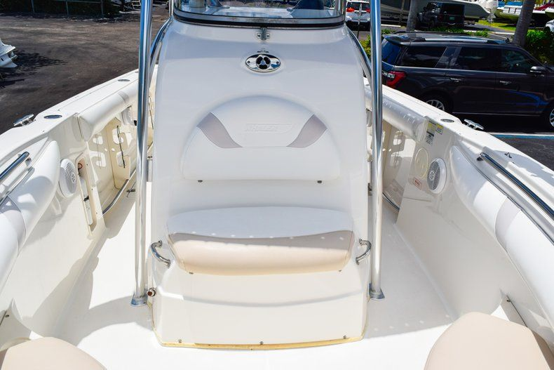 Thumbnail 47 for Used 2006 Boston Whaler 240 Outrage boat for sale in West Palm Beach, FL
