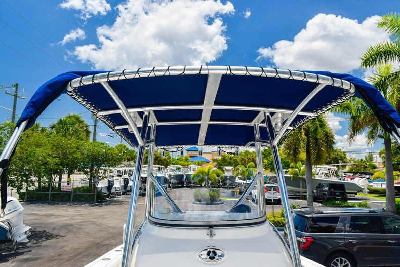 Thumbnail 48 for Used 2006 Boston Whaler 240 Outrage boat for sale in West Palm Beach, FL