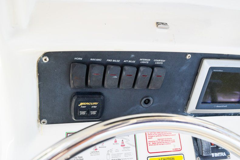Thumbnail 35 for Used 2006 Boston Whaler 240 Outrage boat for sale in West Palm Beach, FL
