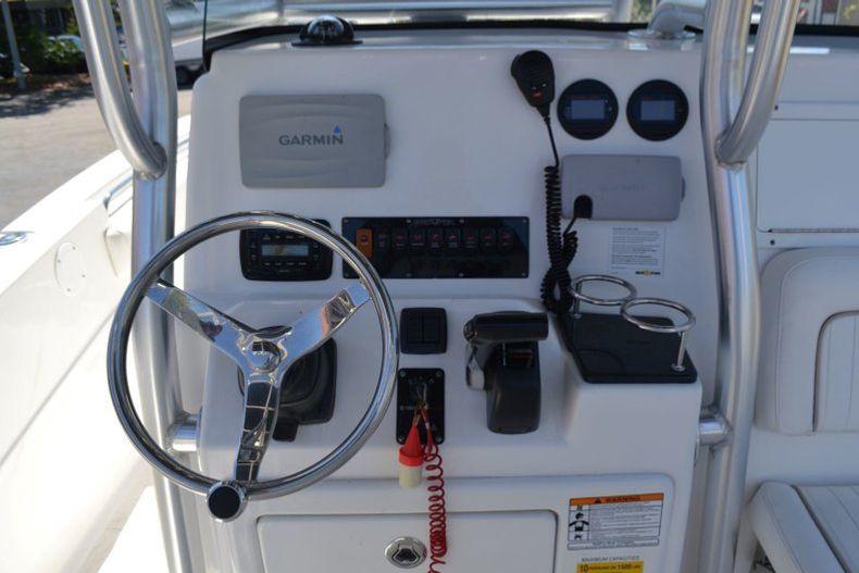 Thumbnail 10 for Used 2014 Sea Fox 249 Avenger boat for sale in Vero Beach, FL