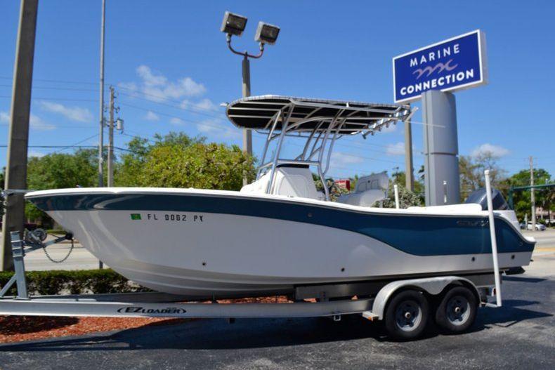 Used 2014 Sea Fox 249 Avenger boat for sale in Vero Beach, FL