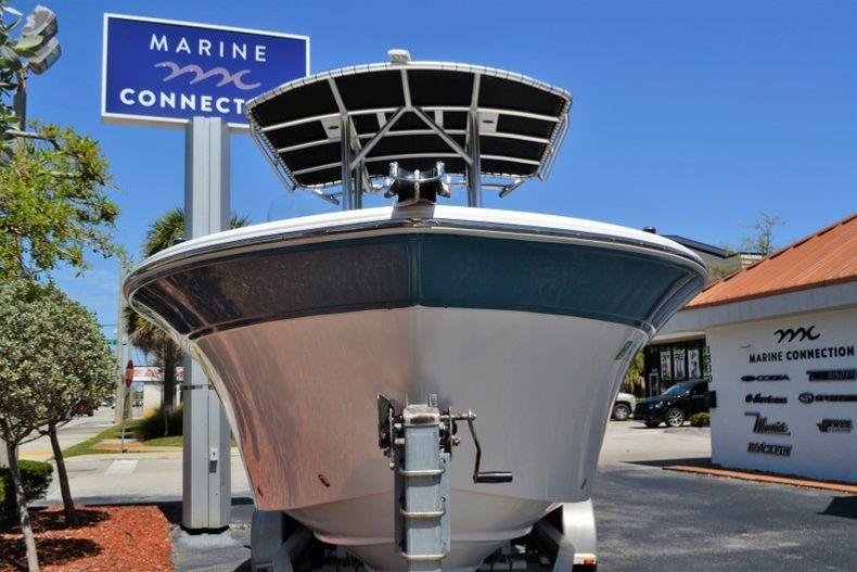 Thumbnail 2 for Used 2014 Sea Fox 249 Avenger boat for sale in Vero Beach, FL