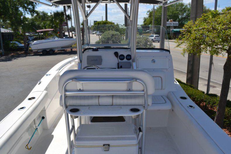 Thumbnail 9 for Used 2014 Sea Fox 249 Avenger boat for sale in Vero Beach, FL