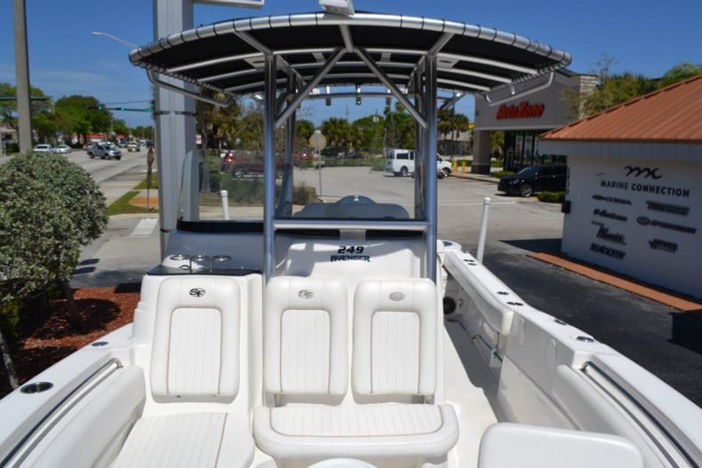 Thumbnail 26 for Used 2014 Sea Fox 249 Avenger boat for sale in Vero Beach, FL