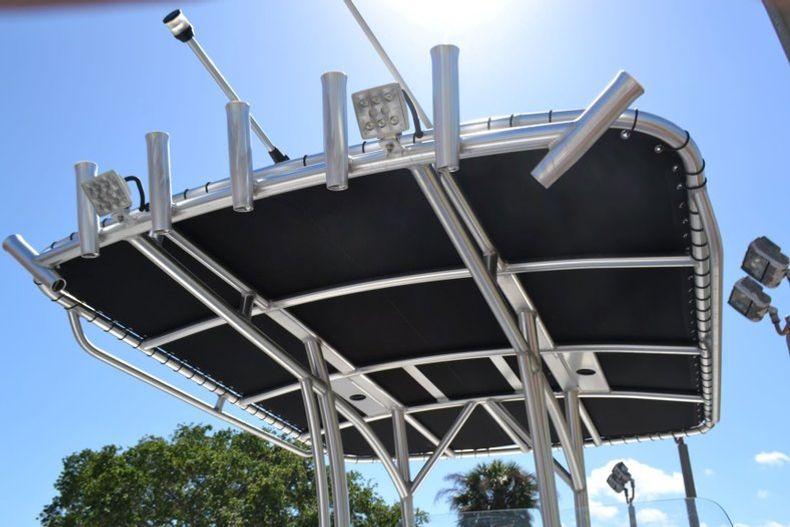 Thumbnail 22 for Used 2014 Sea Fox 249 Avenger boat for sale in Vero Beach, FL