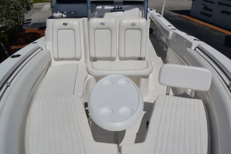 Thumbnail 25 for Used 2014 Sea Fox 249 Avenger boat for sale in Vero Beach, FL