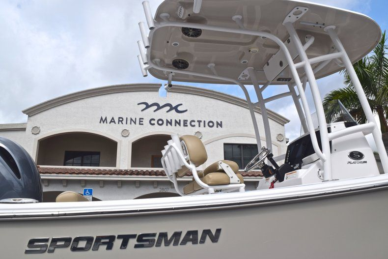 Image 8 for 2017 Sportsman Open 212 Center Console in West Palm Beach, FL