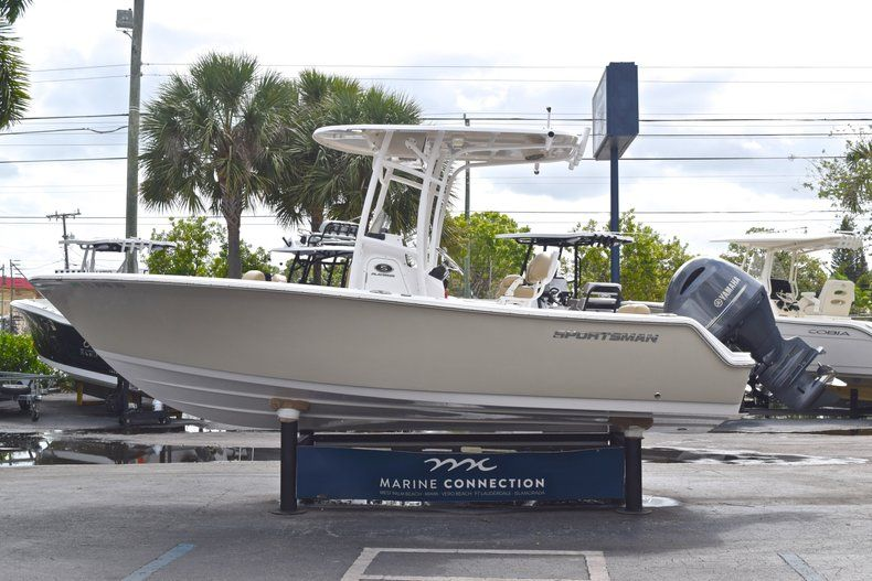 Image 4 for 2017 Sportsman Open 212 Center Console in West Palm Beach, FL