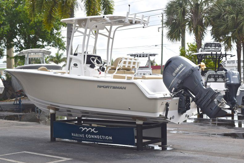 Image 5 for 2017 Sportsman Open 212 Center Console in West Palm Beach, FL
