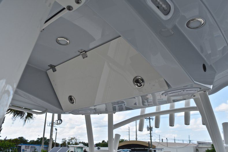 Thumbnail 50 for New 2019 Cobia 301 CC Center Console boat for sale in Vero Beach, FL