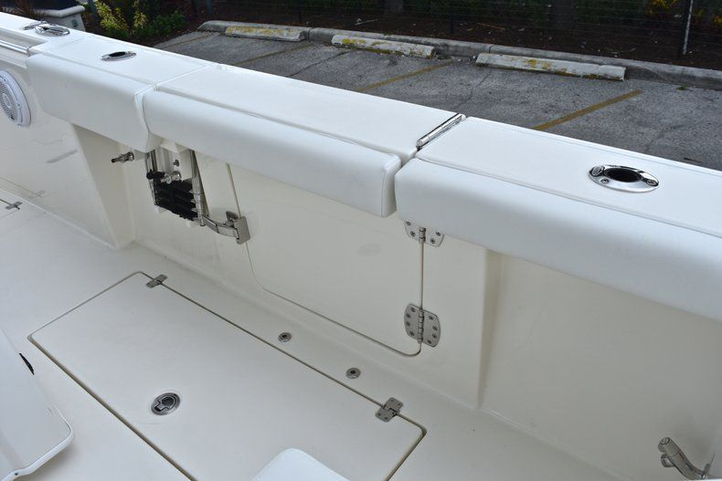 Thumbnail 23 for New 2019 Cobia 301 CC Center Console boat for sale in Vero Beach, FL