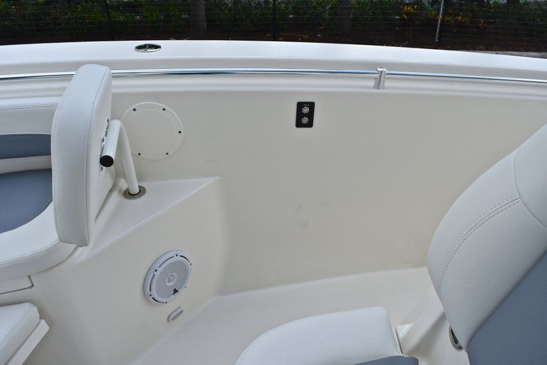 Thumbnail 62 for New 2019 Cobia 301 CC Center Console boat for sale in Vero Beach, FL