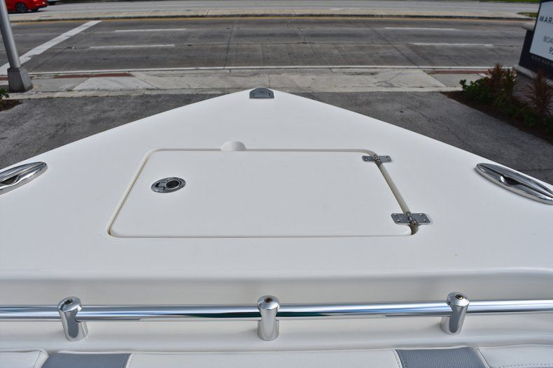 Thumbnail 77 for New 2019 Cobia 301 CC Center Console boat for sale in Vero Beach, FL