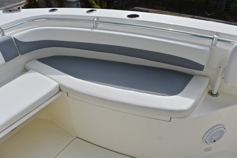 Thumbnail 75 for New 2019 Cobia 301 CC Center Console boat for sale in Vero Beach, FL