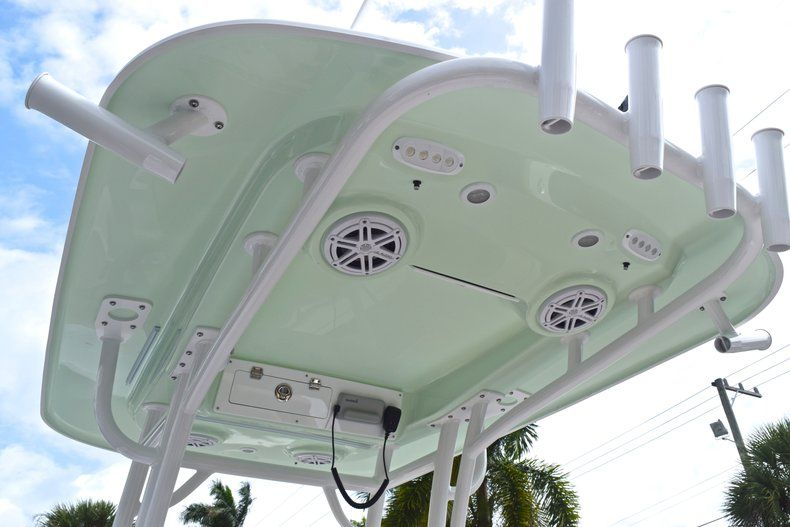 Thumbnail 24 for New 2019 Sportsman Heritage 241 Center Console boat for sale in Islamorada, FL