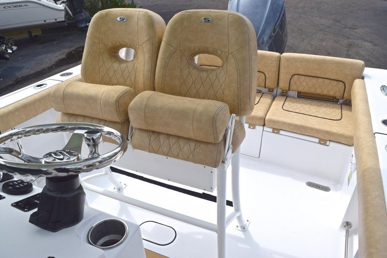 Thumbnail 23 for New 2019 Sportsman Heritage 241 Center Console boat for sale in Islamorada, FL