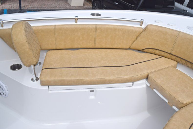 Thumbnail 49 for New 2019 Sportsman Heritage 241 Center Console boat for sale in Islamorada, FL
