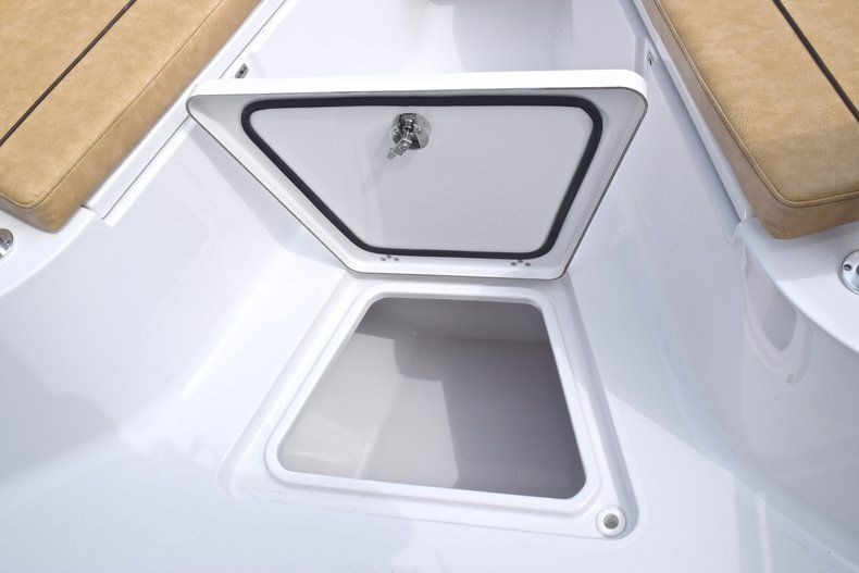 Thumbnail 48 for New 2019 Sportsman Heritage 241 Center Console boat for sale in Islamorada, FL