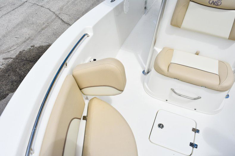 Thumbnail 53 for Used 2018 NauticStar 22XS boat for sale in Fort Lauderdale, FL
