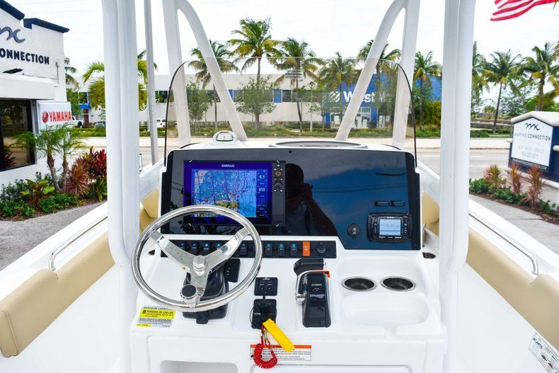Thumbnail 45 for Used 2018 Sea Hunt 234 Ultra boat for sale in Fort Lauderdale, FL
