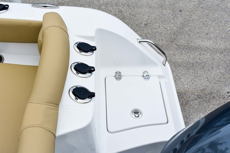 Thumbnail 46 for Used 2018 Sea Hunt 234 Ultra boat for sale in Fort Lauderdale, FL