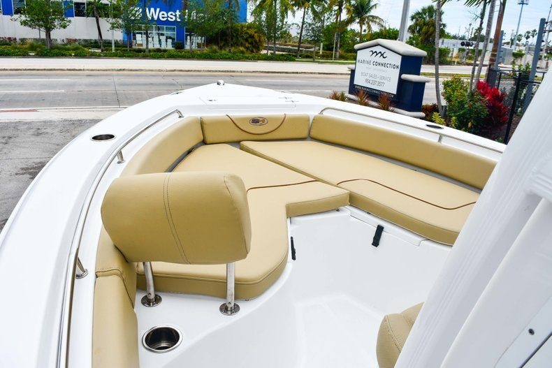 Thumbnail 58 for Used 2018 Sea Hunt 234 Ultra boat for sale in Fort Lauderdale, FL