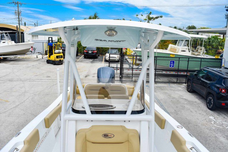 Thumbnail 67 for Used 2018 Sea Hunt 234 Ultra boat for sale in Fort Lauderdale, FL