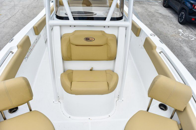 Thumbnail 66 for Used 2018 Sea Hunt 234 Ultra boat for sale in Fort Lauderdale, FL