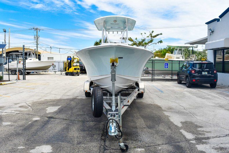 Thumbnail 2 for Used 2018 Sea Hunt 234 Ultra boat for sale in Fort Lauderdale, FL