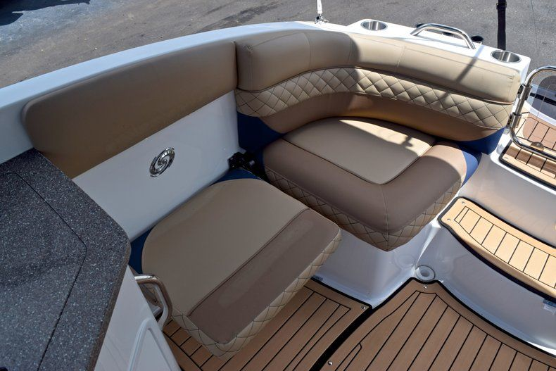 Image 18 for 2019 Hurricane SunDeck SD 2690 OB in West Palm Beach, FL