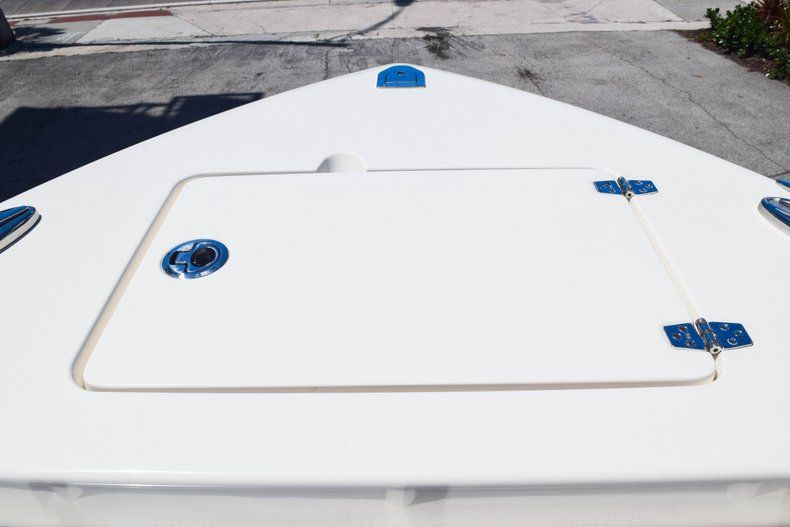 Thumbnail 50 for New 2019 Cobia 277 Center Console boat for sale in Fort Lauderdale, FL