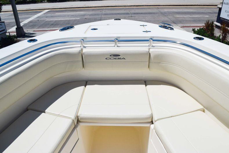 Thumbnail 60 for New 2019 Cobia 277 Center Console boat for sale in Fort Lauderdale, FL