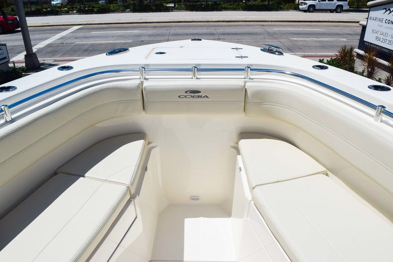 Thumbnail 61 for New 2019 Cobia 277 Center Console boat for sale in Fort Lauderdale, FL